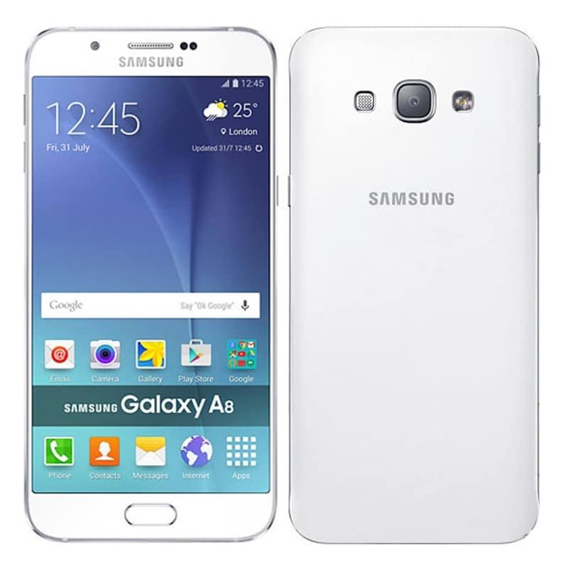 Samsung SM-A800 Galaxy A8