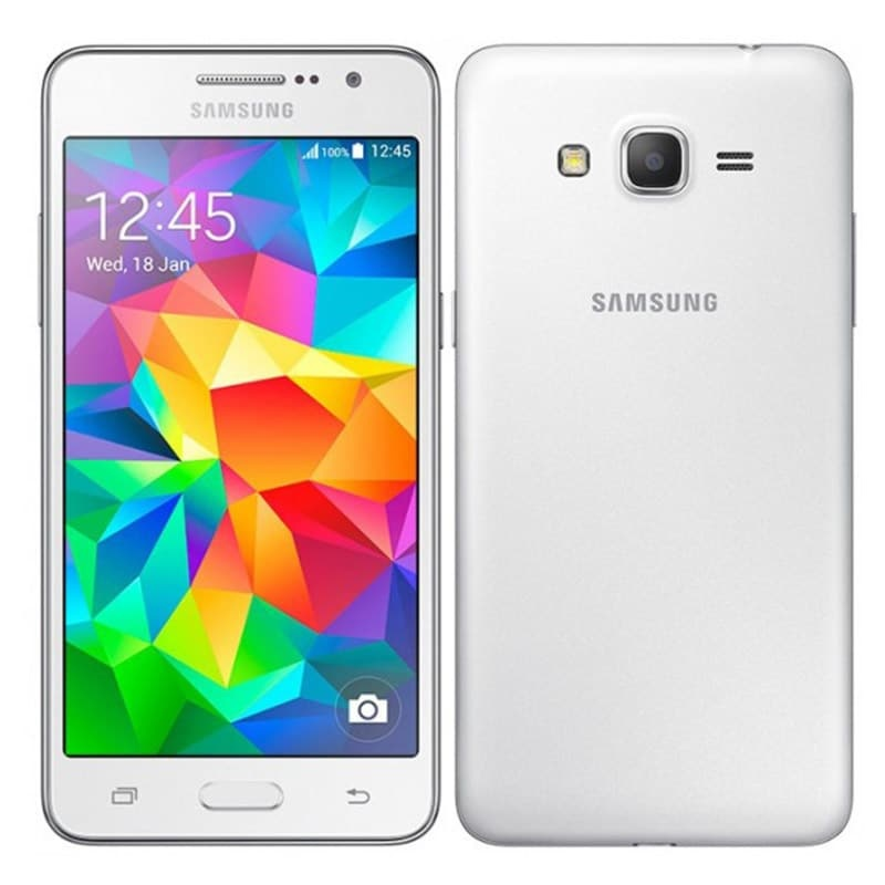 Samsung SM-G531F Galaxy Grand Prime VE