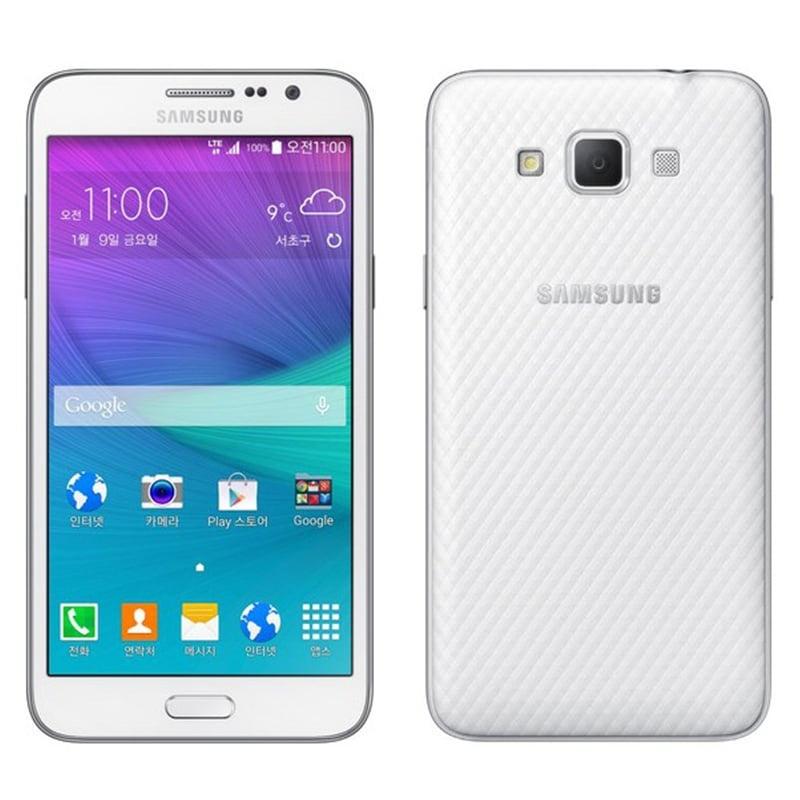 Samsung Grand Max (SM-G720)