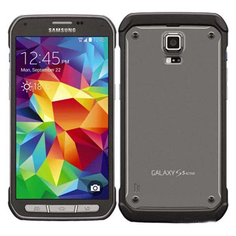 Samsung S5 Active (SM-G870)