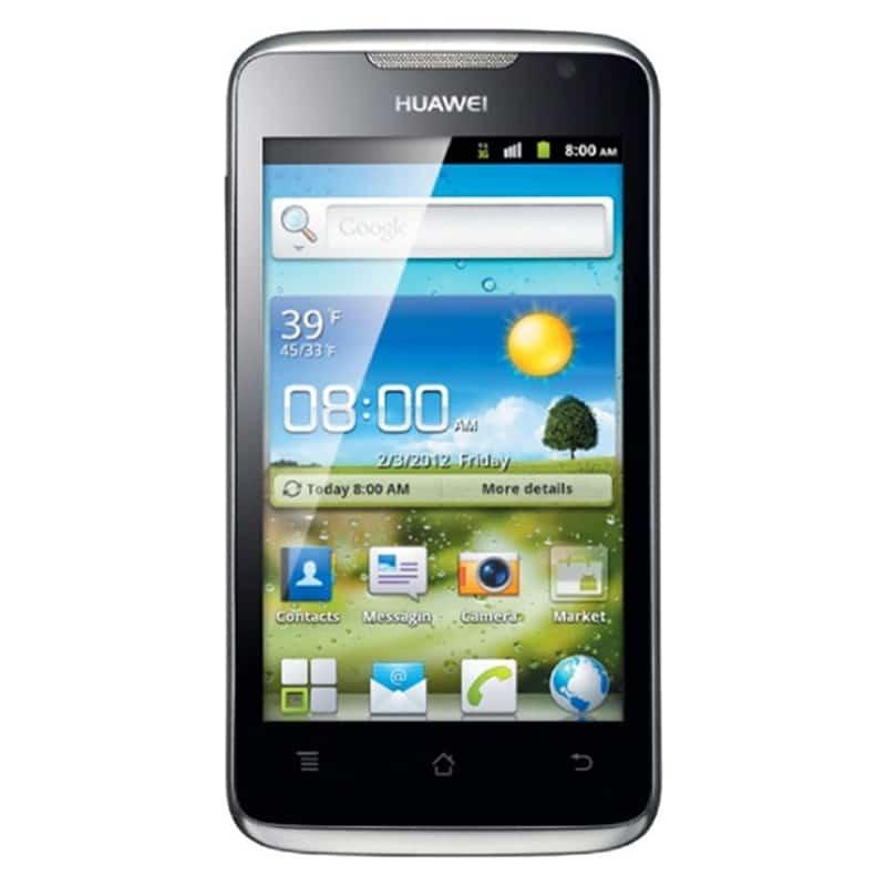 Huawei Ascend G301-U8816