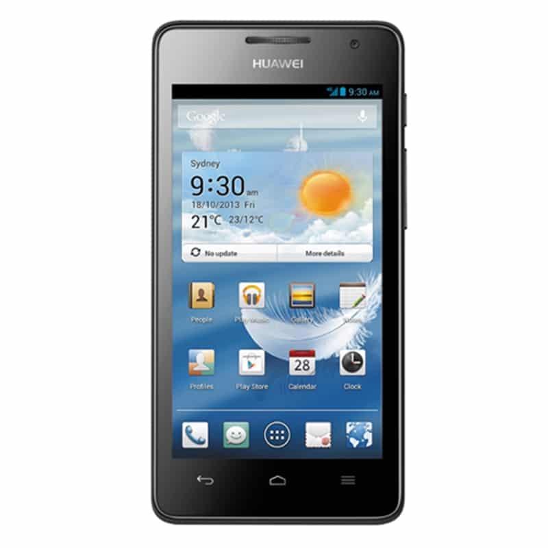 Huawei G526