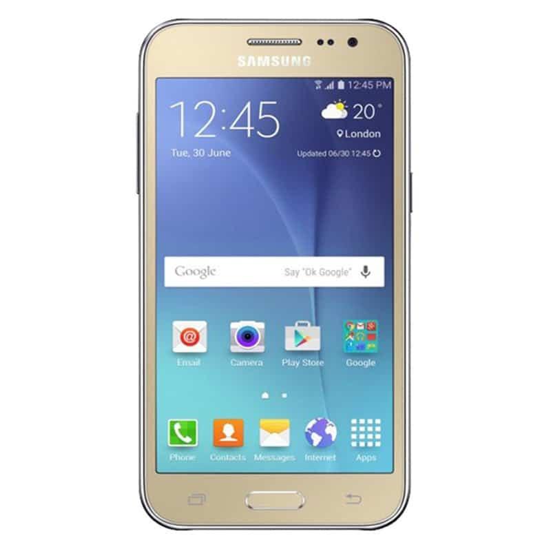 Samsung J2 (SM-J200F)