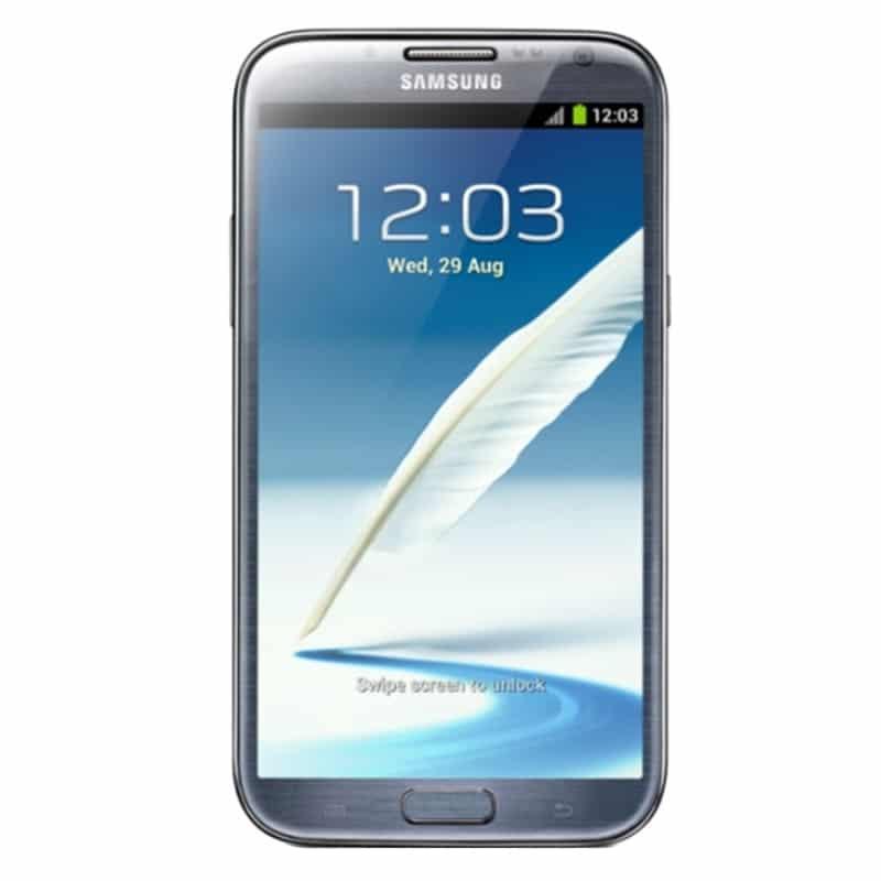 Samsung Note II (SM-N7105)
