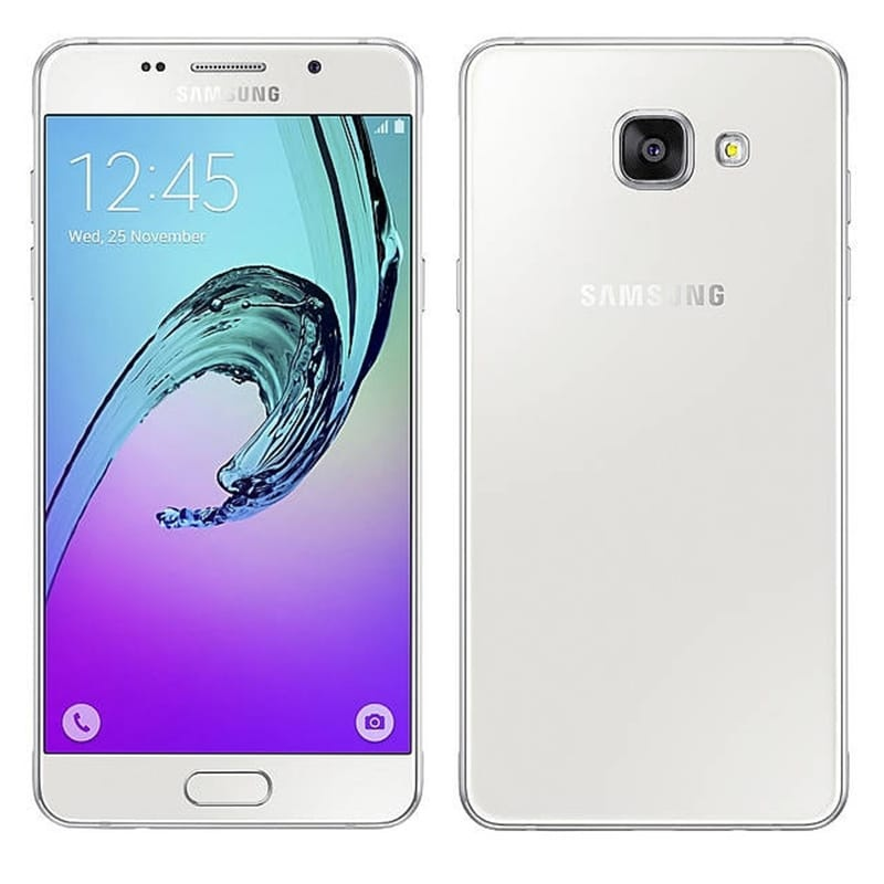 Samsung SM-A510F