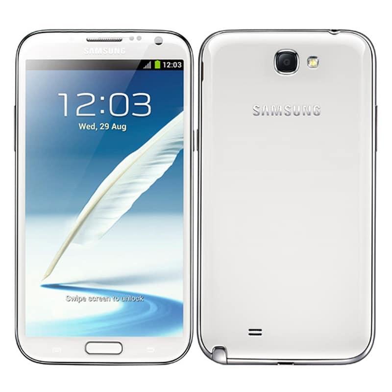Samsung Note 2 (SM-N7100)