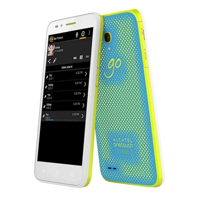 Alcatel OT-7048x Go Play