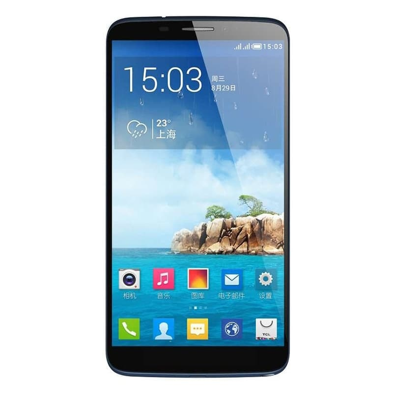 Alcatel OT-8020 Hero 3