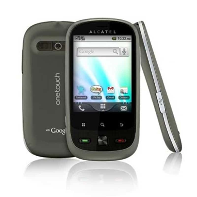 Alcatel OT-890