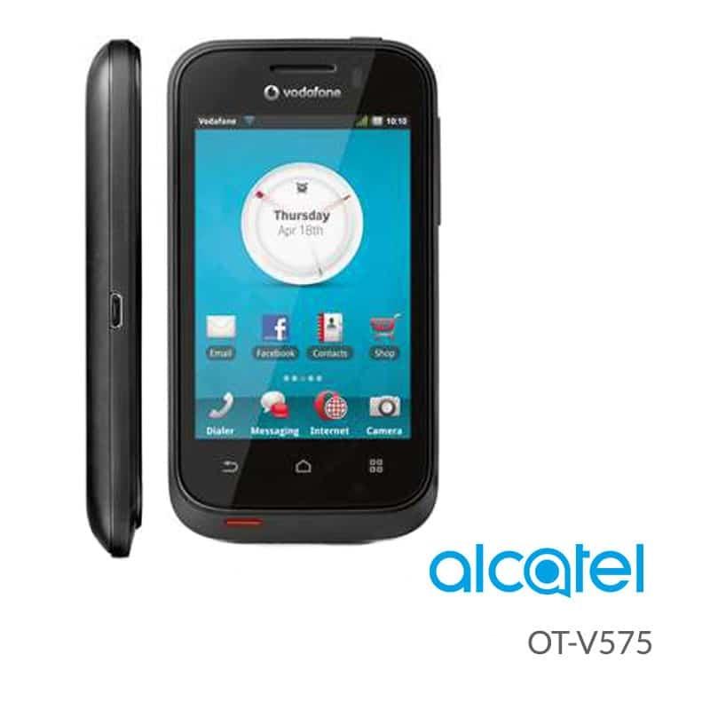 Alcatel OT-V575