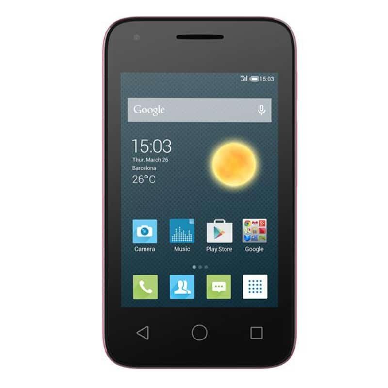 Alcatel OT-4009 Pixi 3.3.5