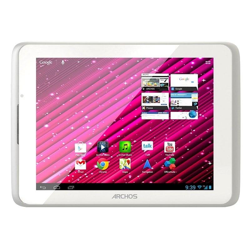 Archos 80 Xenon 3G Tab
