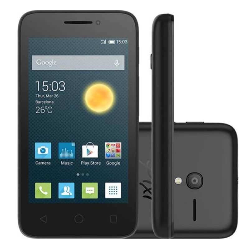 Alcatel OT-4013 Pixi 3