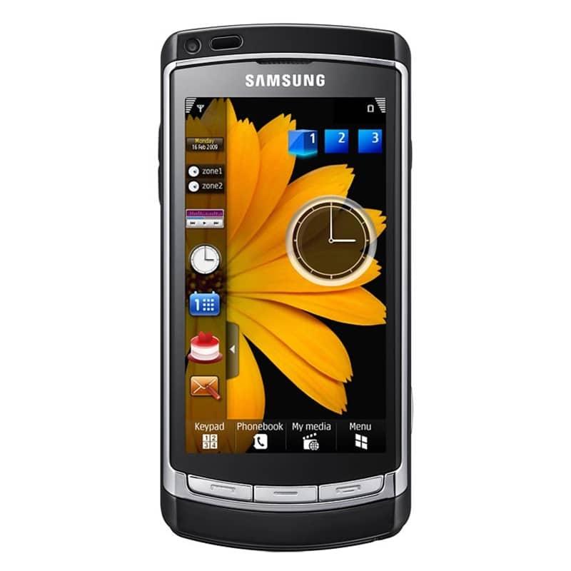 Samsung SM-I8910 Omnia HD