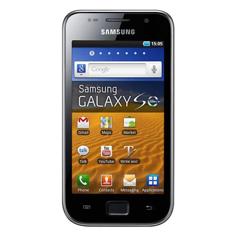 Samsung SM-I9003 Galaxy