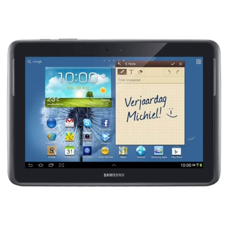Samsung Note WiFi (SM-N8010)