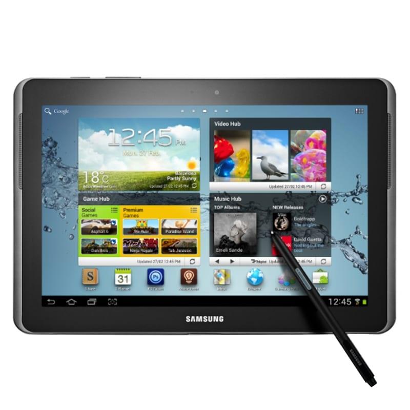 Samsung Note (SM-N8020)