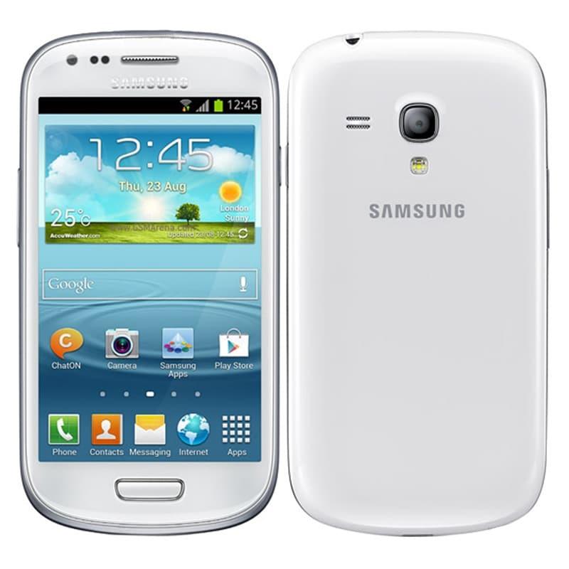 Samsung SM-I8190 Galaxy S3 Mini