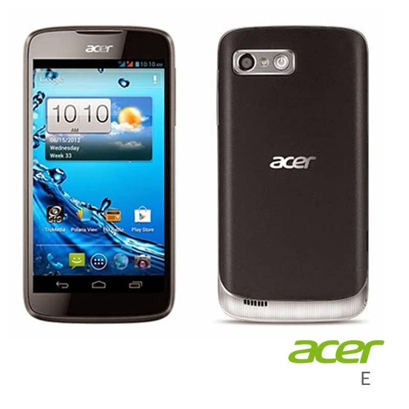 Acer E