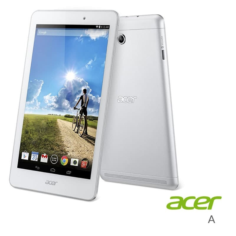 Acer A