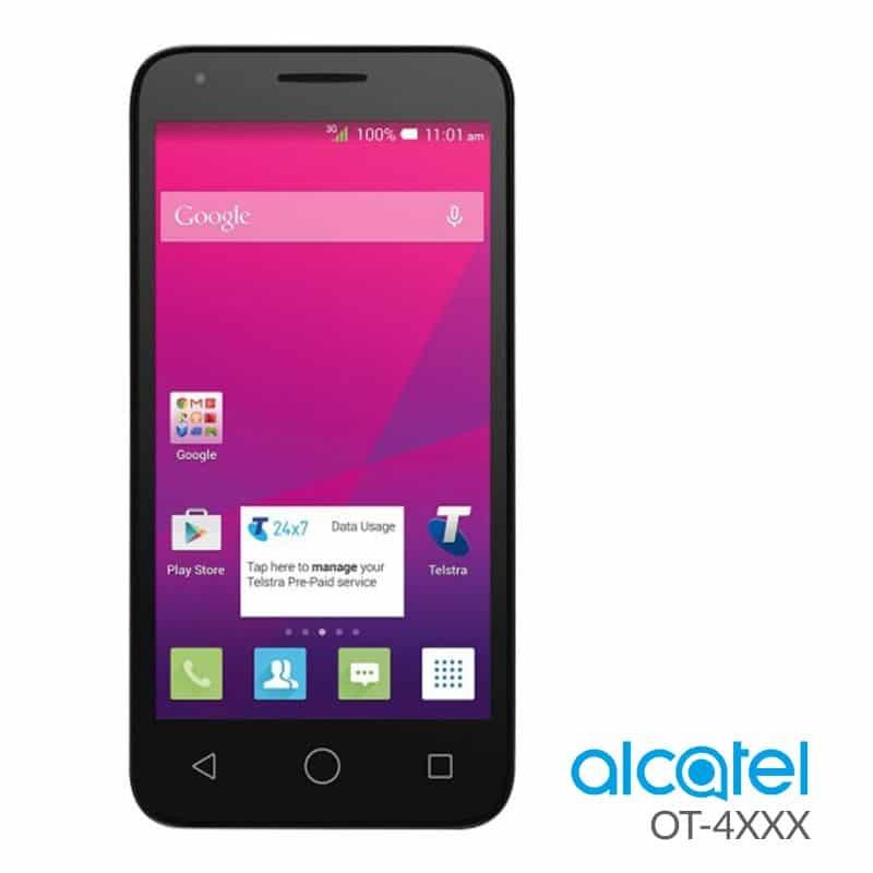 Alcatel OT-4xxx