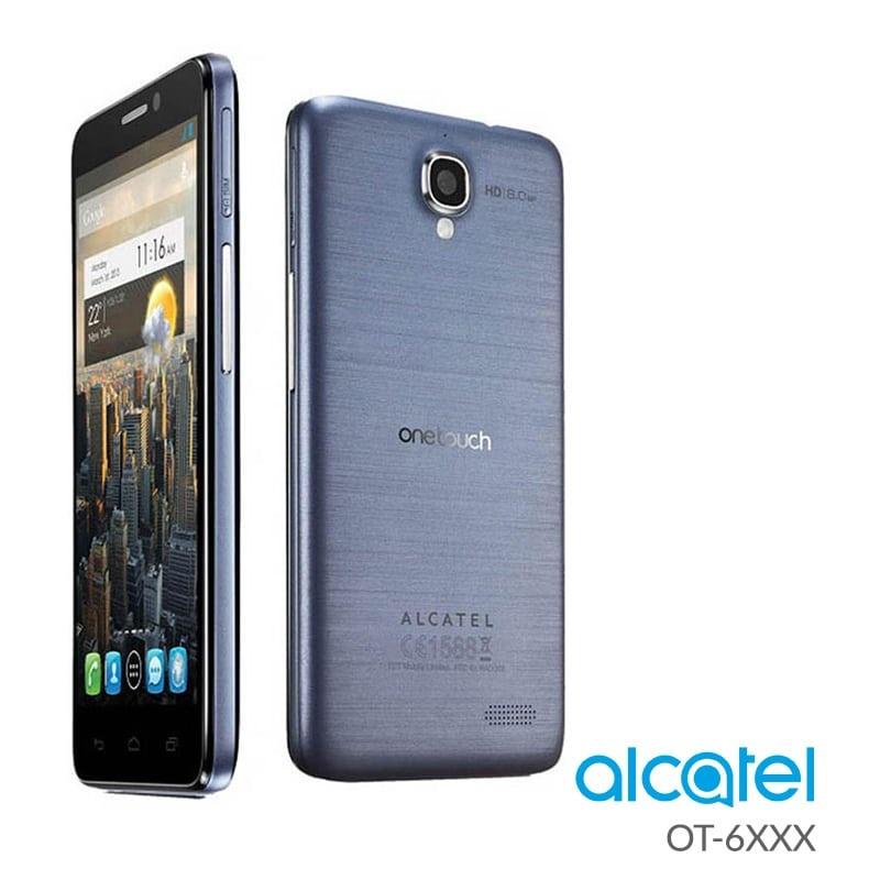 Alcatel OT-6xxx