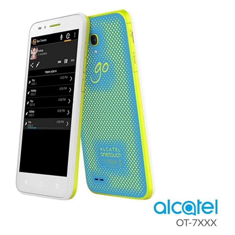 Alcatel OT-7xxx