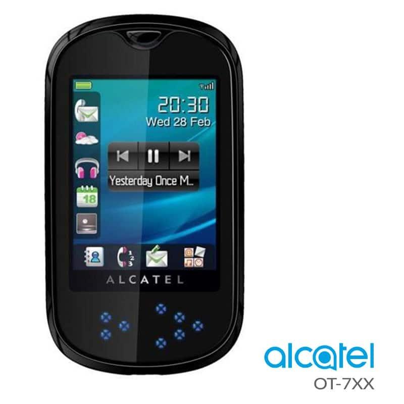 Alcatel OT-7xx