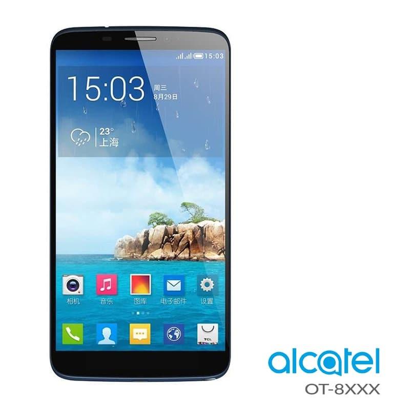 Alcatel OT-8xxx