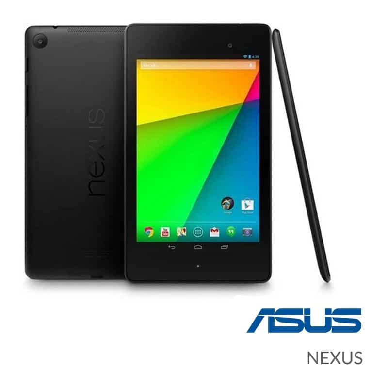 Asus Nexus