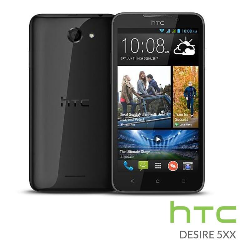 HTC Desire 5xx