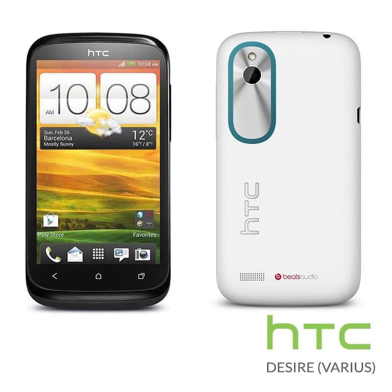 HTC Desire (Various)