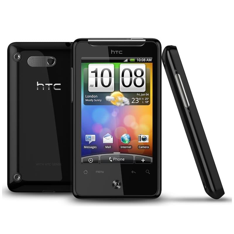 HTC Gratia Aira G9
