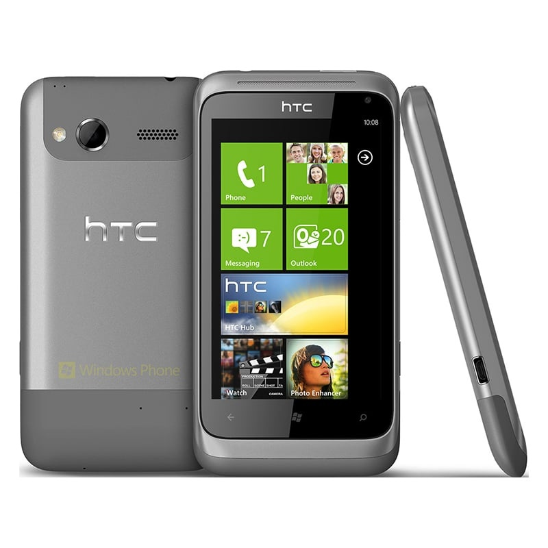 HTC Radar C110