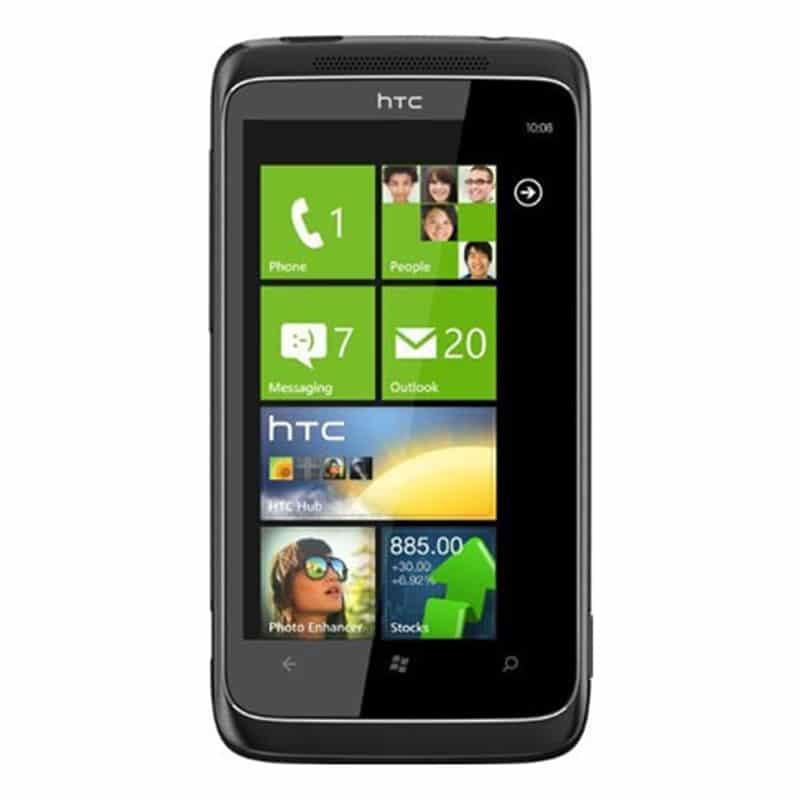 HTC Trophy 7 T8686