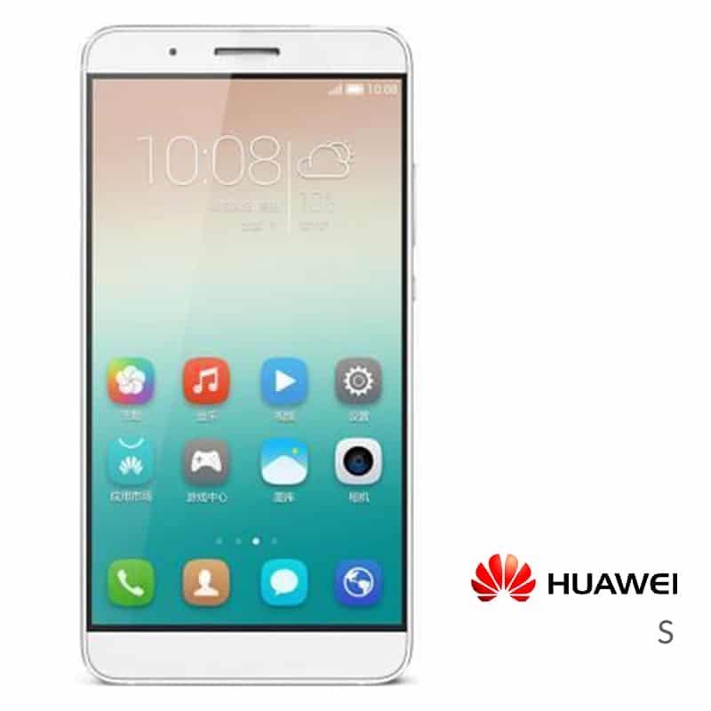 Huawei S