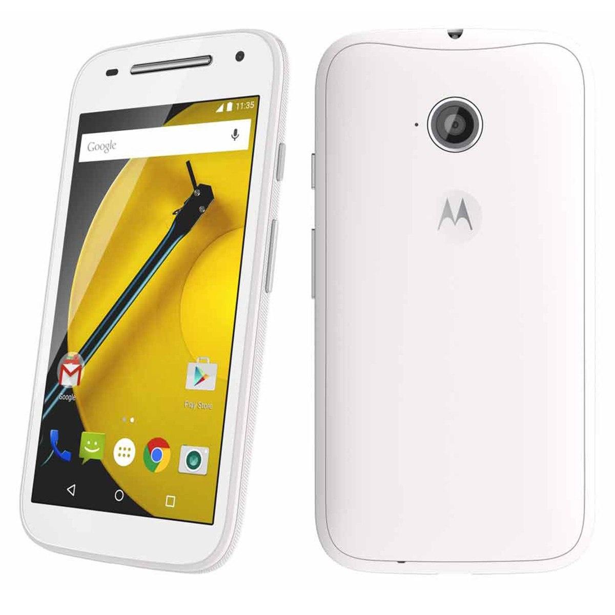 Motorola Moto E 2nd Gen. (XT1524)