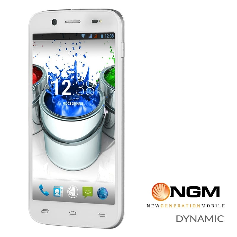 NGM Dynamic