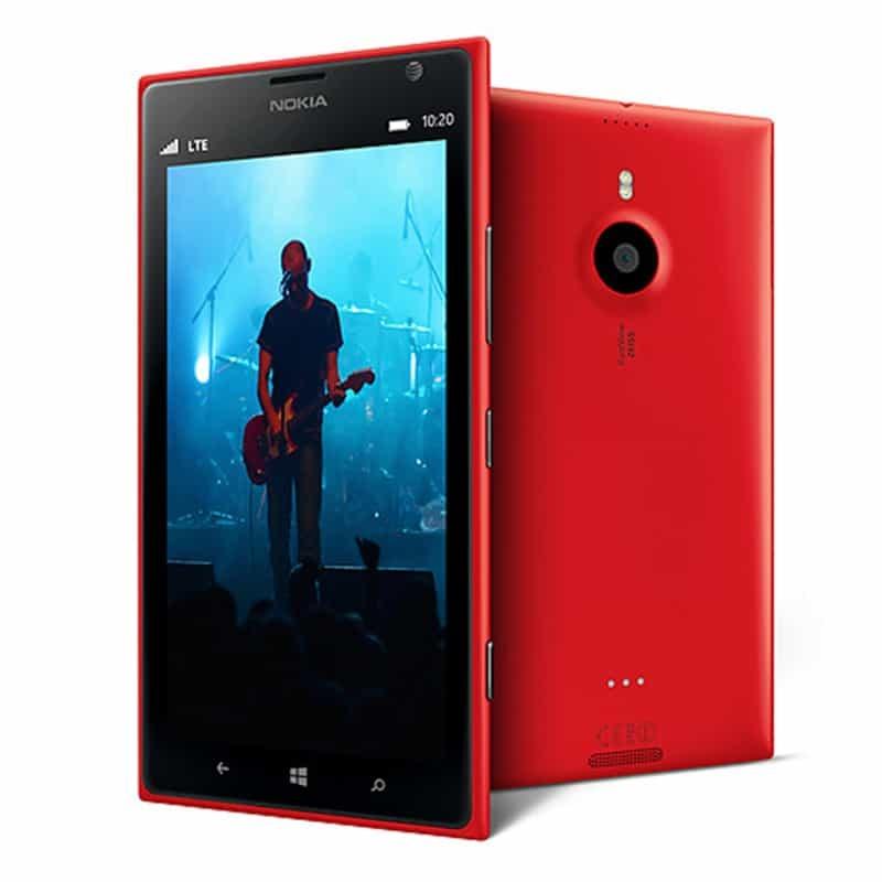 Nokia 1520 Lumia