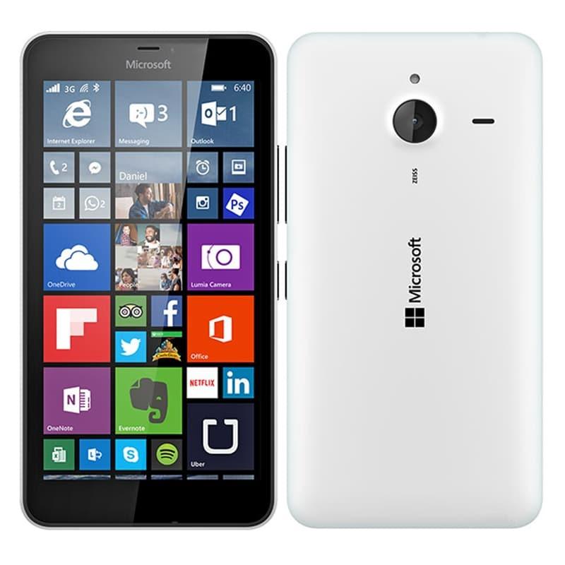 Nokia 640 Lumia XL