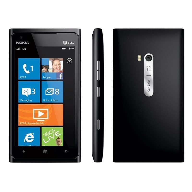 Nokia 800 Lumia