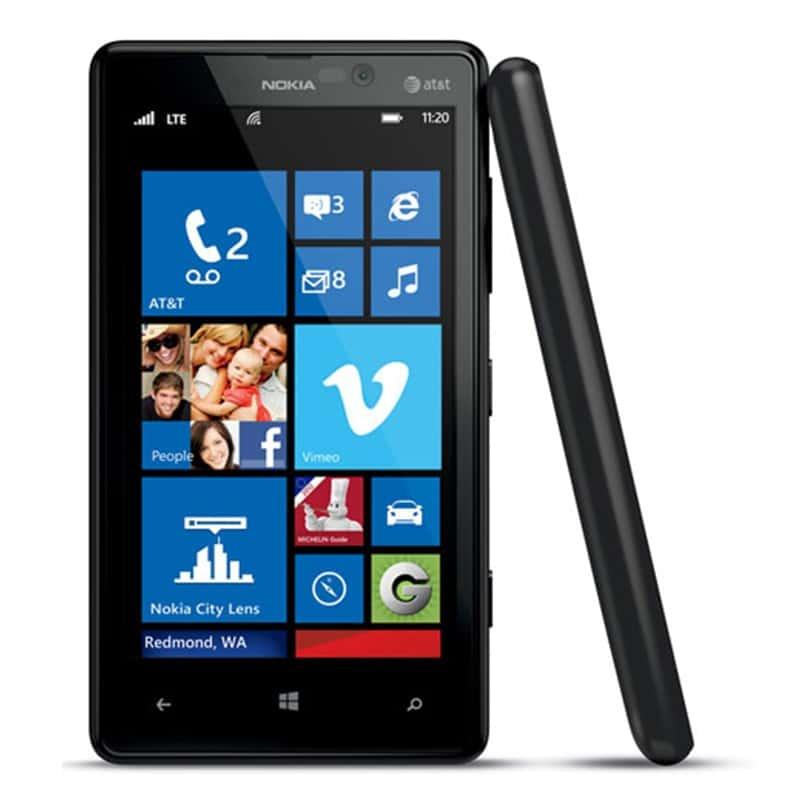 Nokia 820 Lumia
