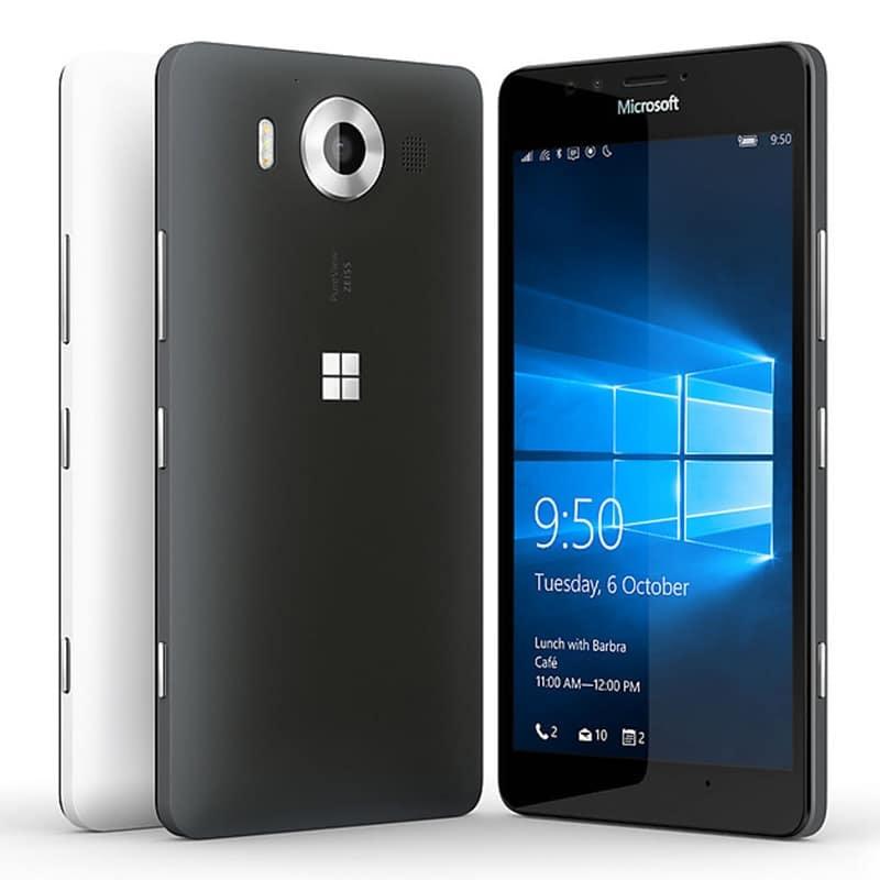Nokia 950 Lumia