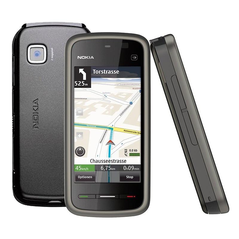 Nokia 5230-5228-5233-5235