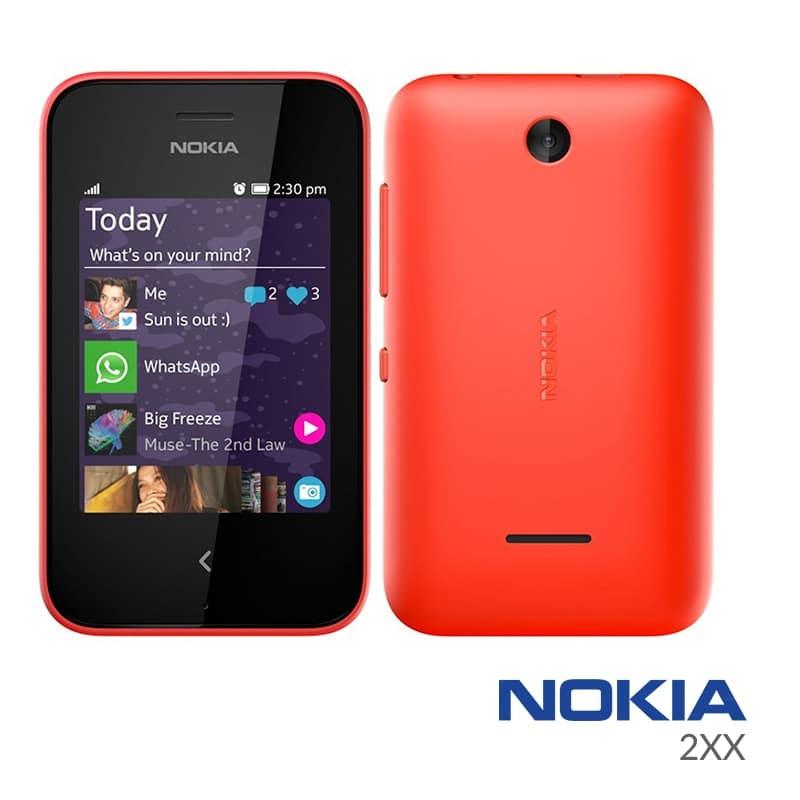 Nokia 2xx