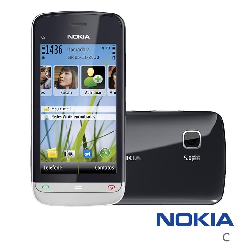 Nokia C