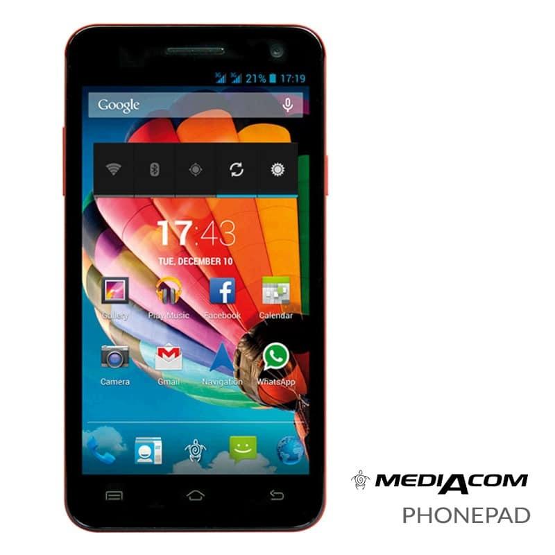 Mediacom Phonepad