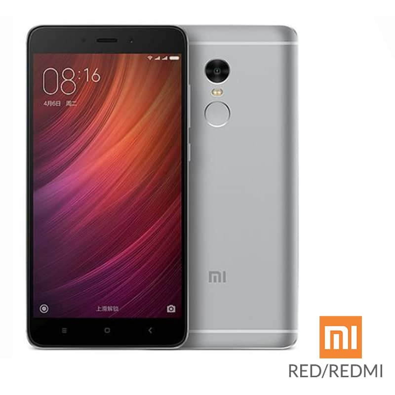 Xiaomi Red/RedMI