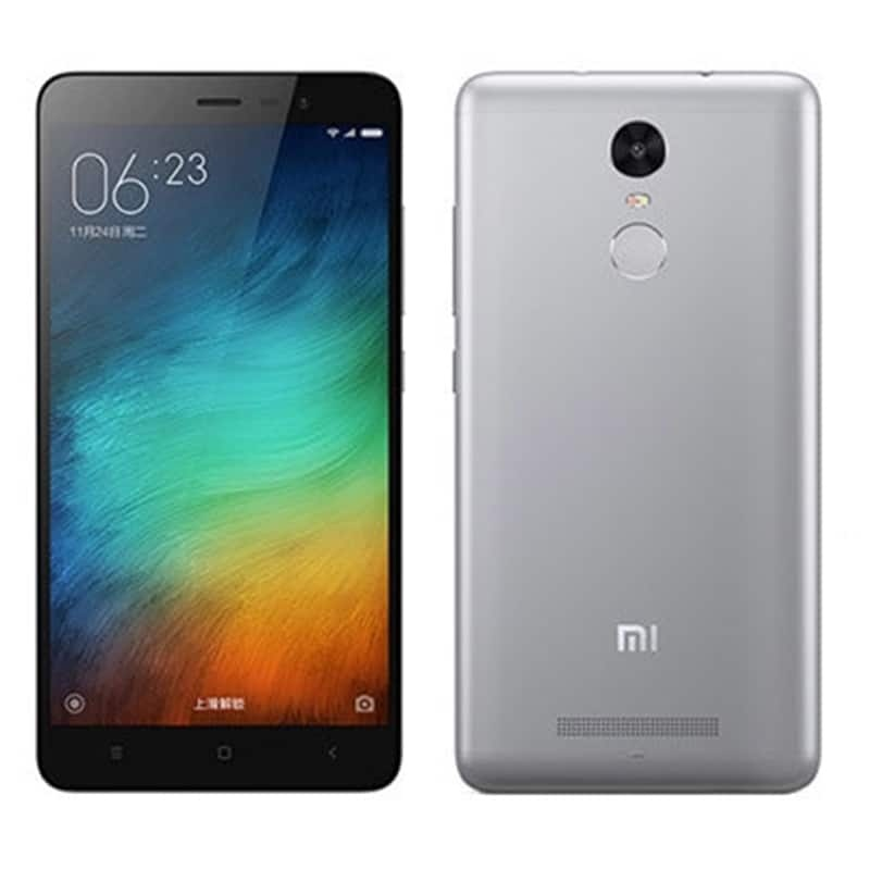 Xiaomi Redmi Note 3/Note 3 Pro