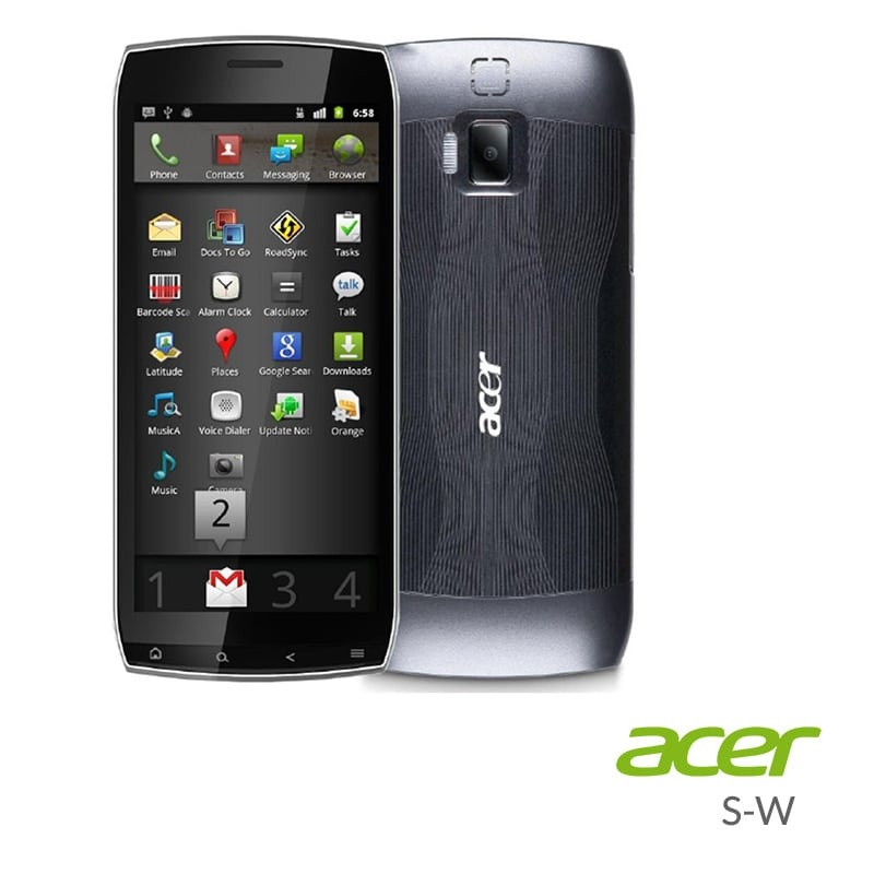 Acer S-W